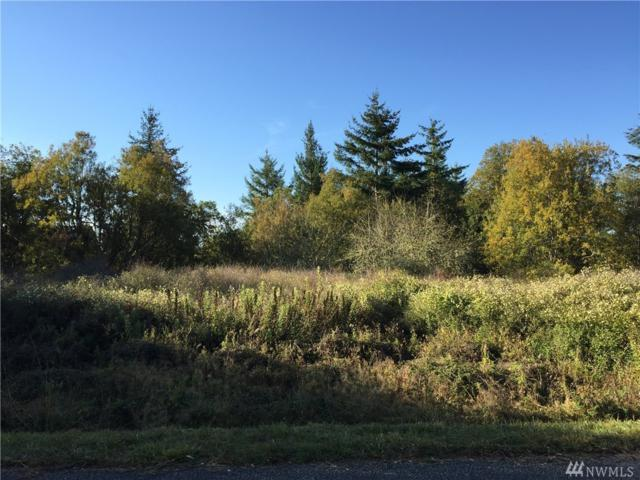 999 Myrtle Road Lot 16, Port Townsend, WA 98368 (#1376888) :: Real Estate Solutions Group