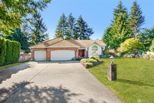 8916 167th Street Court East, Puyallup, WA 98375 (#1376889) :: Real Estate Solutions Group