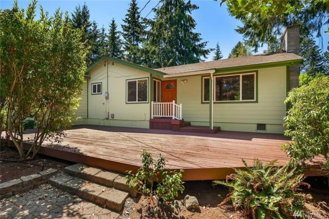 13815 SE 7th St, Bellevue, WA 98005 (#1376909) :: Real Estate Solutions Group