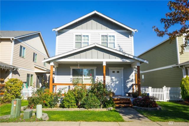 2200 Greenview Cir #33, Lynden, WA 98264 (#1376917) :: Icon Real Estate Group