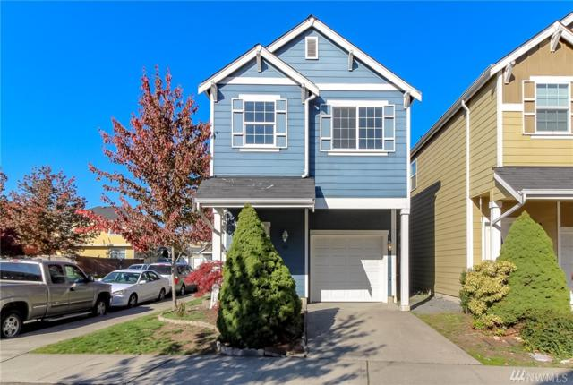 705 114th St Ct E, Tacoma, WA 98445 (#1376922) :: Ben Kinney Real Estate Team