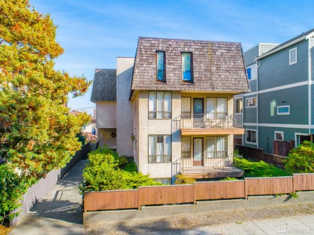 1706 California Ave SW, Seattle, WA 98116 (#1376933) :: Kimberly Gartland Group