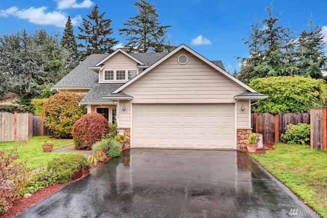 17522 N Park Place N, Shoreline, WA 98133 (#1376954) :: Real Estate Solutions Group