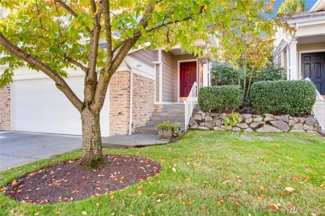 8627 113th Lane NE #2, Kirkland, WA 98033 (#1376968) :: McAuley Real Estate