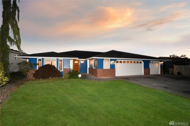 2238 Cleven Park Rd, Camano Island, WA 98282 (#1376972) :: Keller Williams Everett