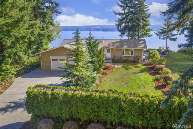 951 Thorndyke Rd, Port Ludlow, WA 98365 (#1376980) :: Real Estate Solutions Group