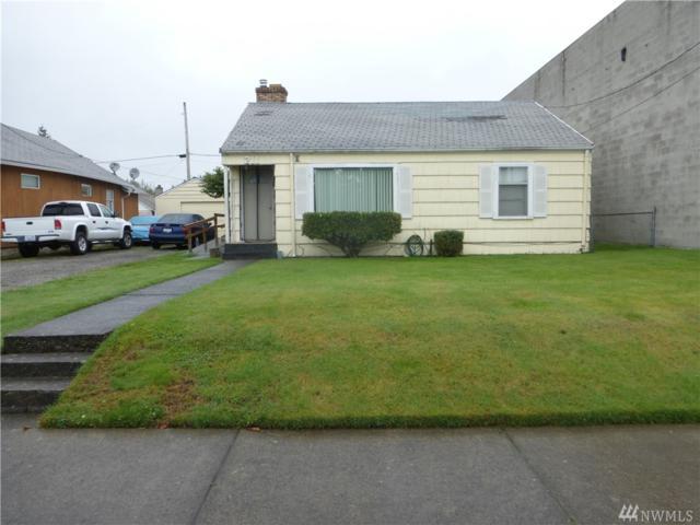 211 8th St SE, Auburn, WA 98002 (#1377006) :: Ben Kinney Real Estate Team