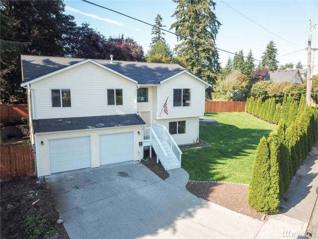 4008 High St, Everett, WA 98201 (#1377018) :: Better Homes and Gardens Real Estate McKenzie Group