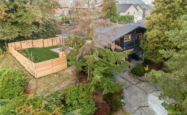 2355 23rd Ave S, Seattle, WA 98144 (#1377026) :: Kimberly Gartland Group