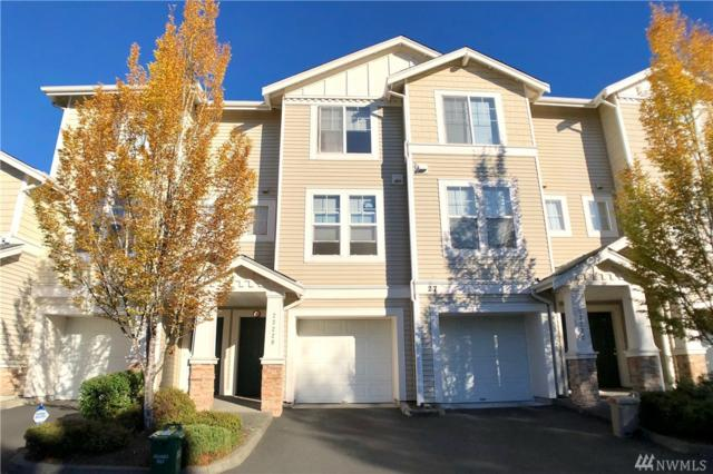 23220 63rd Place S 27-3, Kent, WA 98032 (#1377027) :: Better Homes and Gardens Real Estate McKenzie Group