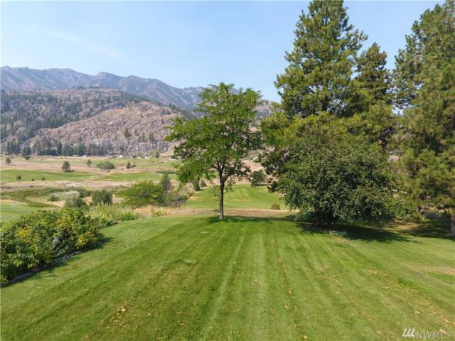 6 Frontage Rd, Pateros, WA 98846 (#1377031) :: Ben Kinney Real Estate Team