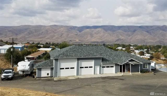 1491 16th Ave, Clarkston, WA 99403 (#1377046) :: Kimberly Gartland Group