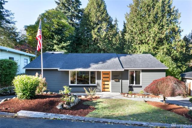 14807 Ashworth Ave N, Shoreline, WA 98133 (#1377058) :: Real Estate Solutions Group