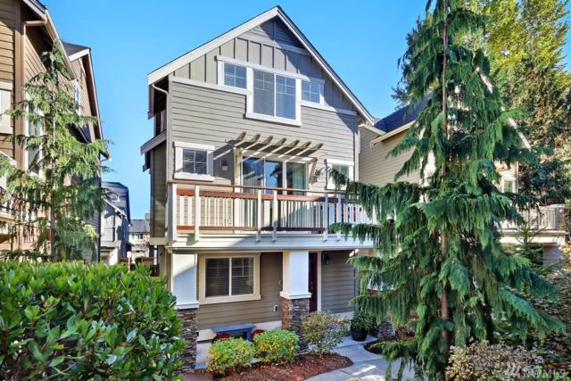16408 35th Dr SE, Bothell, WA 98012 (#1377060) :: Kwasi Bowie and Associates