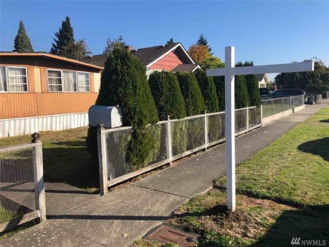 209 13th St SE, Auburn, WA 98002 (#1377063) :: Ben Kinney Real Estate Team