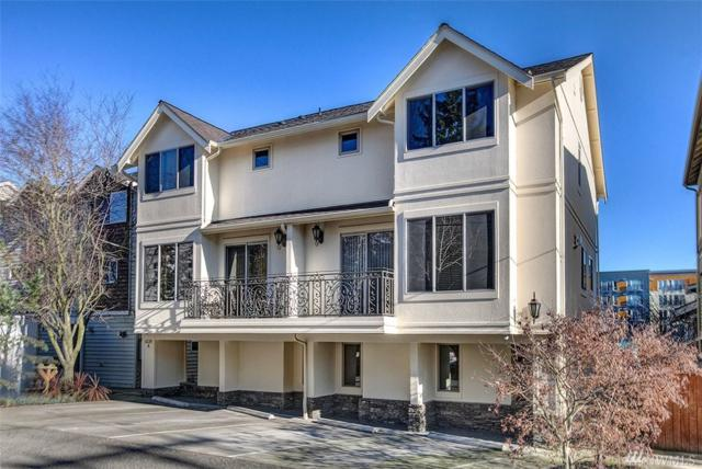 4539 40th Ave SW A, Seattle, WA 98116 (#1377065) :: Better Homes and Gardens Real Estate McKenzie Group