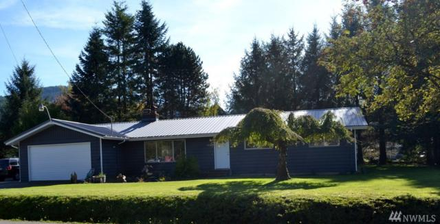 1650 Calawah Wy, Forks, WA 98331 (#1377069) :: Real Estate Solutions Group