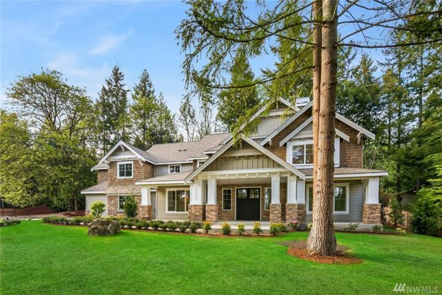 2717 204th Ave SE, Sammamish, WA 98075 (#1377075) :: Real Estate Solutions Group
