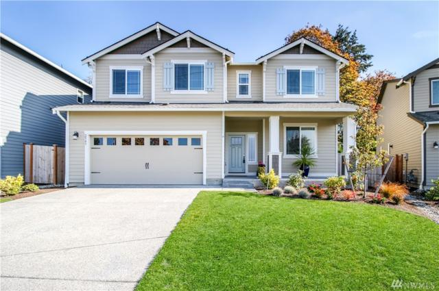 2545 SW 353rd Place, Federal Way, WA 98023 (#1377076) :: Chris Cross Real Estate Group