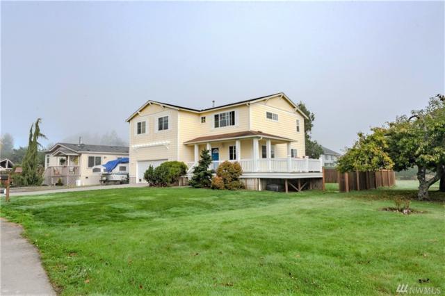 715 E Caledonia St, La Conner, WA 98257 (#1377087) :: Real Estate Solutions Group