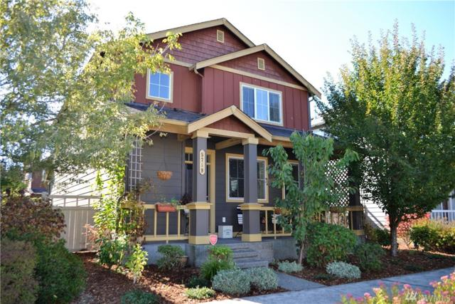 5719 66th Ave SE, Lacey, WA 98513 (#1377088) :: Real Estate Solutions Group