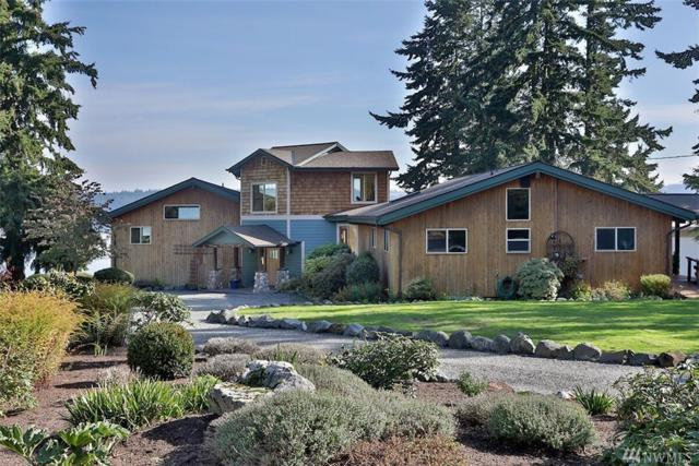 3895 Resort Rd, Greenbank, WA 98253 (#1377168) :: Kimberly Gartland Group