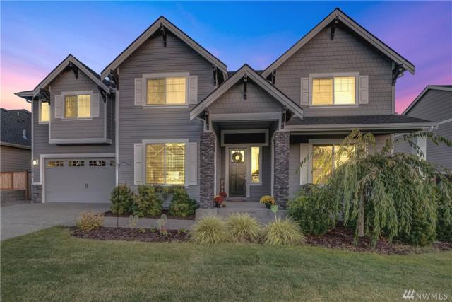 18415 123rd Ave E, Puyallup, WA 98374 (#1377175) :: Real Estate Solutions Group
