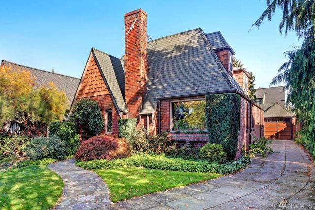 2664 Belvidere Ave SW, Seattle, WA 98126 (#1377176) :: The DiBello Real Estate Group