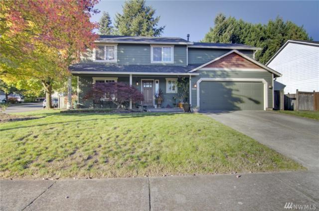 7604 NE 57th Cir, Vancouver, WA 98662 (#1377196) :: Real Estate Solutions Group