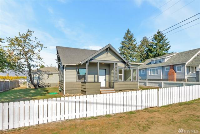 863 S 83rd St, Tacoma, WA 98408 (#1377204) :: Ben Kinney Real Estate Team