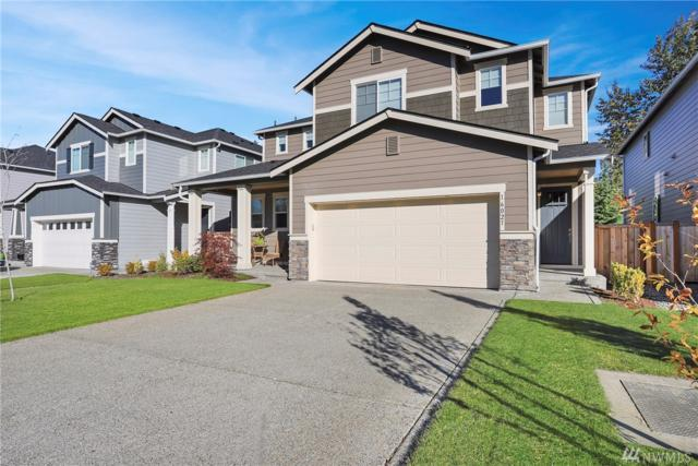 16027 81st Ave E, Puyallup, WA 98375 (#1377211) :: Crutcher Dennis - My Puget Sound Homes