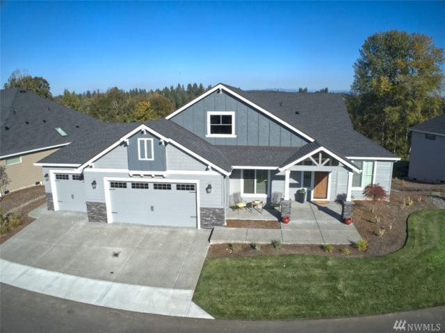 14909 NW 56th Ave, Vancouver, WA 98685 (#1377237) :: NW Home Experts