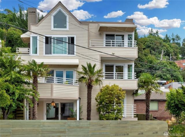 3828 Beach Dr SW #201, Seattle, WA 98116 (#1377238) :: Icon Real Estate Group