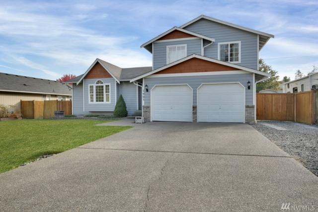 17903 68th Ave E, Puyallup, WA 98375 (#1377253) :: Real Estate Solutions Group
