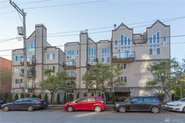 231 Belmont Ave E #403, Seattle, WA 98102 (#1377258) :: Real Estate Solutions Group