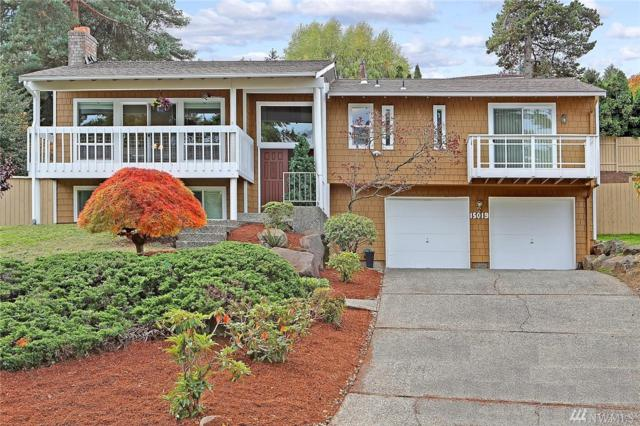 15019 SE 49th St, Bellevue, WA 98006 (#1377281) :: Real Estate Solutions Group