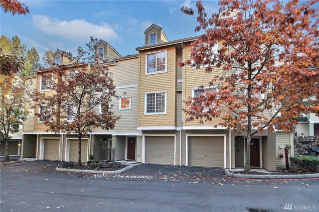 1800 NE 40th St F5, Renton, WA 98056 (#1377286) :: Icon Real Estate Group