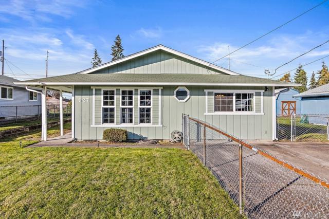 927 E 65th St, Tacoma, WA 98404 (#1377290) :: Real Estate Solutions Group