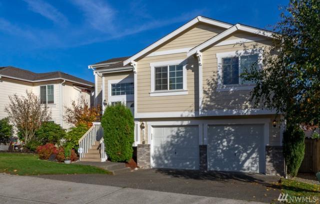 1128 Villanova St NE, Olympia, WA 98516 (#1377292) :: Ben Kinney Real Estate Team