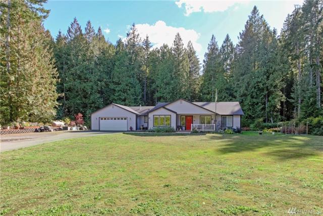 1570 SW Lake Flora Rd, Port Orchard, WA 98367 (#1377300) :: Chris Cross Real Estate Group