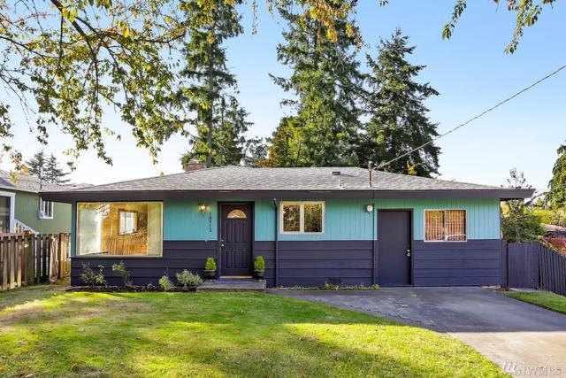 10913 26th Ave SW, Seattle, WA 98146 (#1377301) :: Kwasi Bowie and Associates