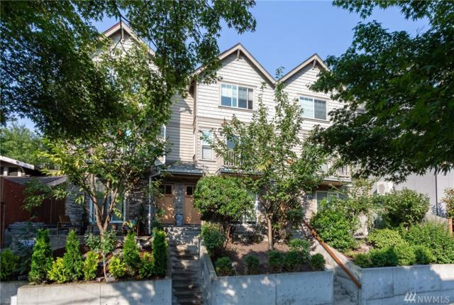 2115 8th Ave N, Seattle, WA 98109 (#1377303) :: Ben Kinney Real Estate Team