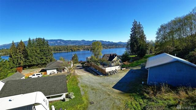 17958 W Lot 2 Big Lake Blvd, Mount Vernon, WA 98274 (#1377306) :: Kwasi Bowie and Associates