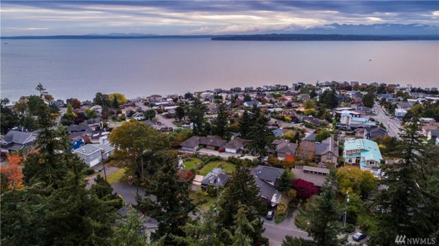19509 22nd Ave NW, Shoreline, WA 98177 (#1377311) :: Keller Williams Realty Greater Seattle