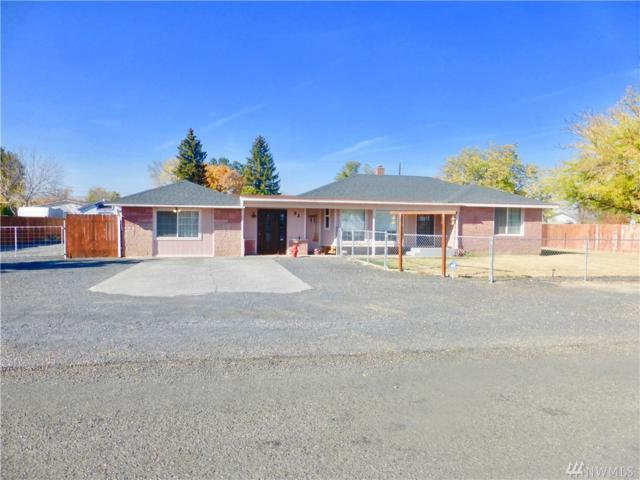 92 Ephrata Ave NW, Soap Lake, WA 98851 (#1377321) :: Ben Kinney Real Estate Team