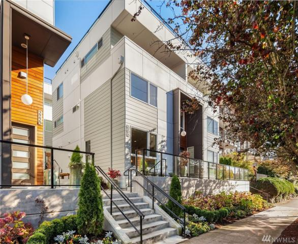2212 Franklin Ave E B, Seattle, WA 98102 (#1377329) :: Real Estate Solutions Group