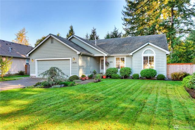 1250 Devon Lp NE, Olympia, WA 98506 (#1377333) :: Real Estate Solutions Group
