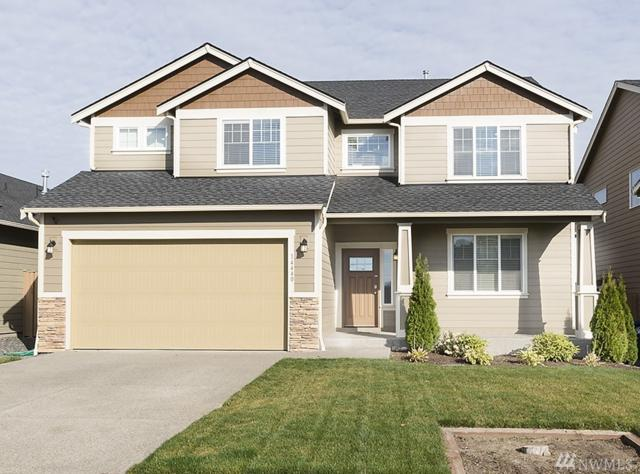 14440 99th Wy SE, Yelm, WA 98597 (#1377346) :: The Home Experience Group Powered by Keller Williams