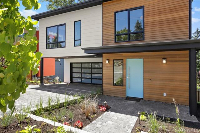 1813 2nd St, Kirkland, WA 98033 (#1377350) :: Commencement Bay Brokers