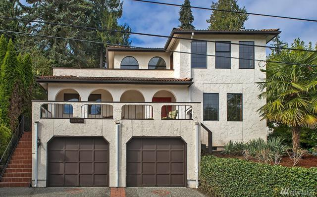 11937 Lakeside Ave NE, Seattle, WA 98125 (#1377358) :: Real Estate Solutions Group